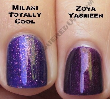 Cool Nail Polish Colors