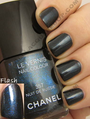 chanel nuit de russie paris moscou moscow wm Chanel Paris Moscou Collection