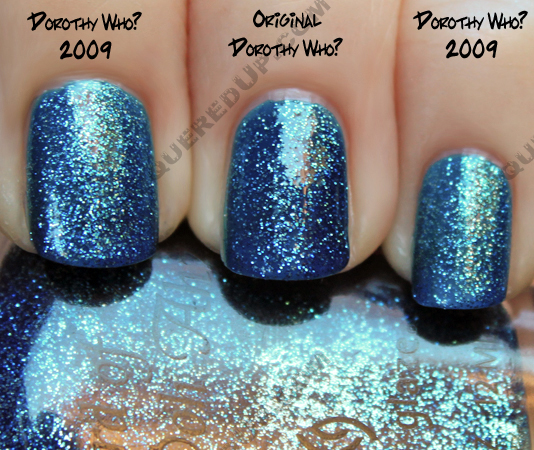 China Glaze Wizard Of Ooh Ahz Nail Polish Swatches Comparisons And Review All Lacquered Up