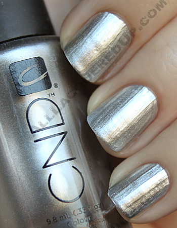 cnd-silver-chrome-colour-nail-polish