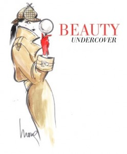beauty-undercover
