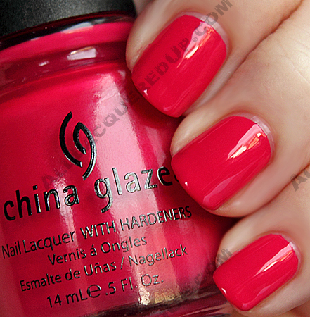 china glaze heli yum heliyum 1 China Glaze Up & Away Swatches, Review and Comparisons   Part 3