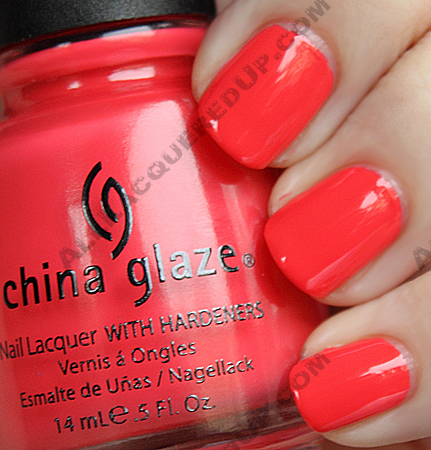china glaze high hopes China Glaze Up & Away Swatches, Review and Comparisons   Part 3