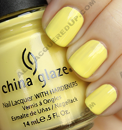 china-glaze-lemon-fizz