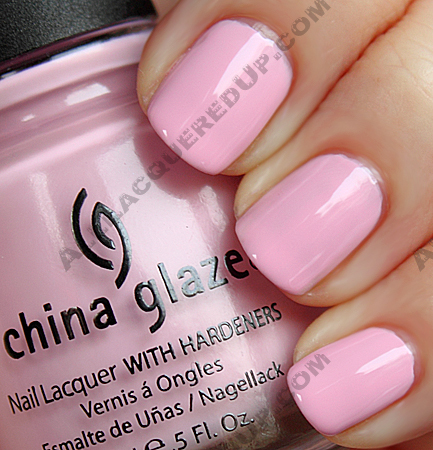 china glaze something sweet China Glaze Up & Away Swatches, Review and Comparisons   Part 3