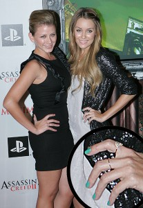 lauren-conrad-lo-bosworth-teal-nails-jenna-hipp