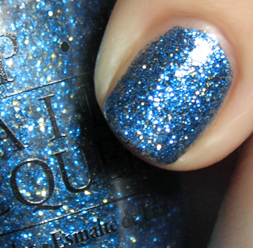 opi absolutely alice swatch 1 OPI Alice In Wonderland Collection Swatches & Review