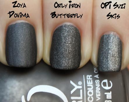 orly-iron-butterfly-opi-suzi-skis-zoya-dovima
