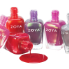 Zoya Reverie Collection Swatches & Review