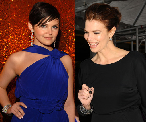 ginnifer-goodwin-jeanne-tripplehorn-golden-globes-nail-polish