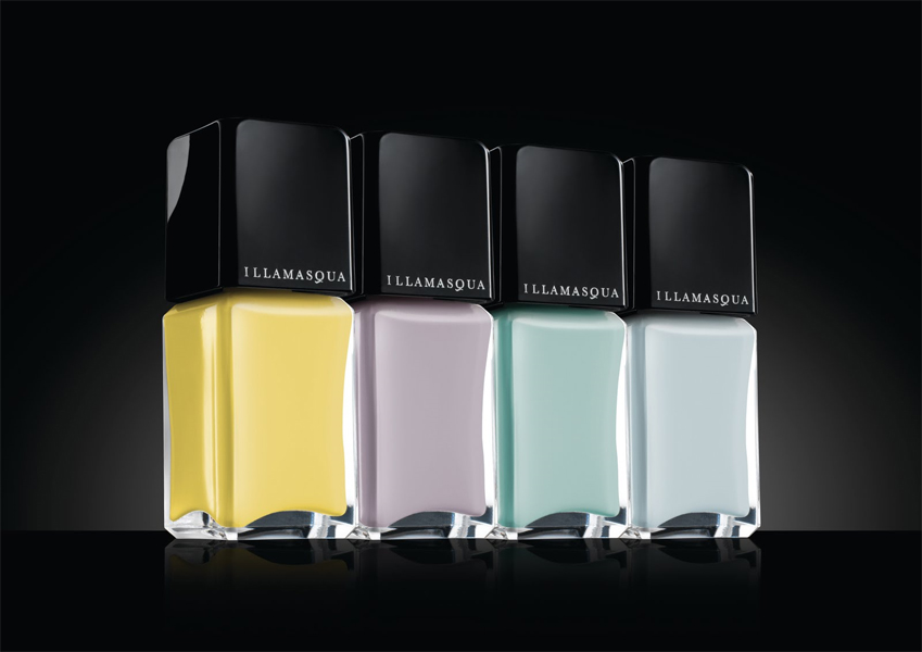 illamasqua pastel nail varnishes Illamasqua Pastel Nail Varnishes Preview