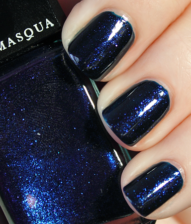 illamasqua phallic nail polish The ALU Archives   Illamasqua Phallic