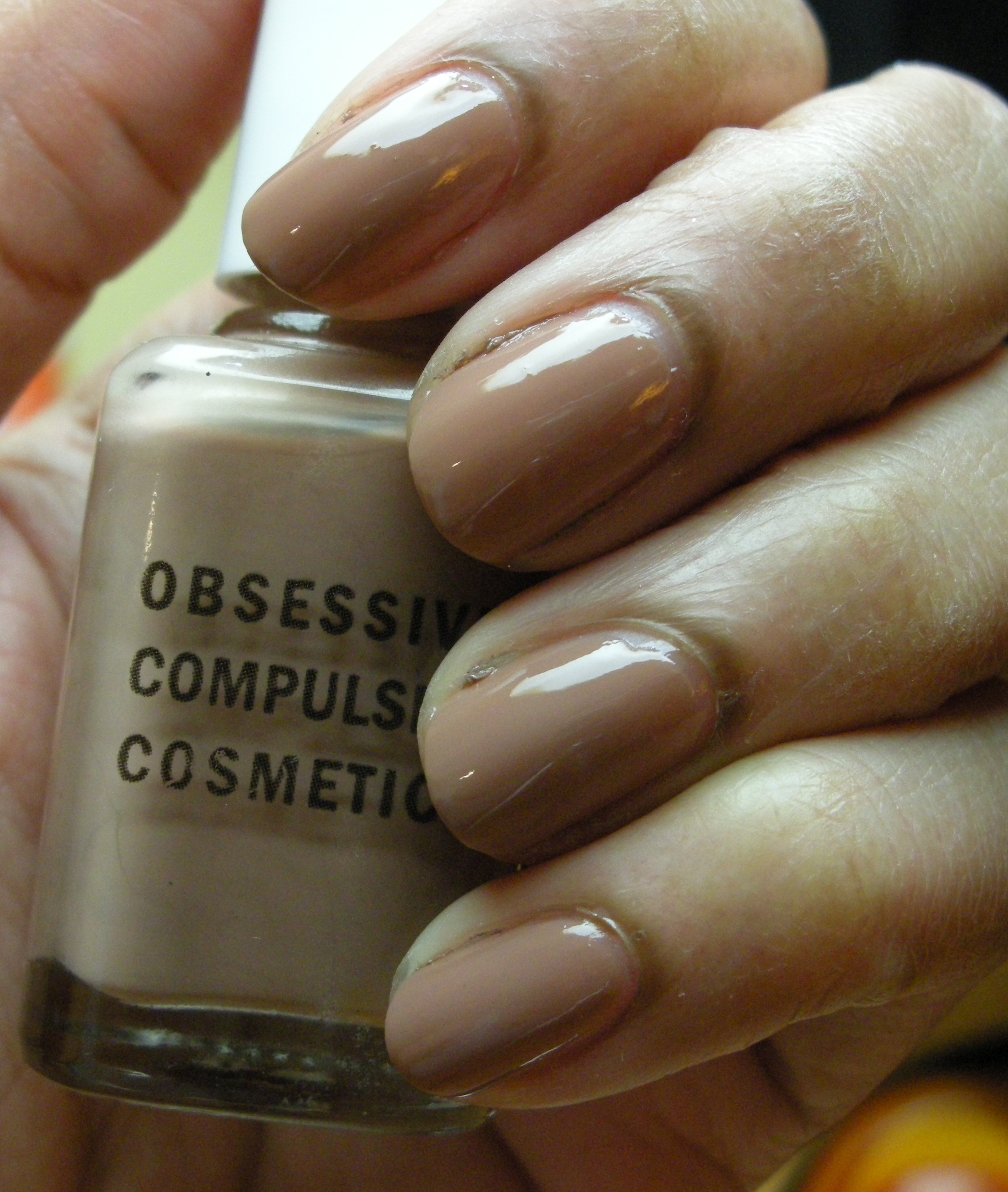 Mannequin Hands with Obsessive Compulsive Cosmetics Uber : All ...