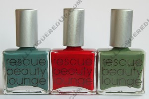 rescue beauty lounge spring 2010 bottles 300x200 Rescue Beauty Lounge Spring 2010 Swatches & Review