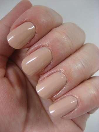 sally hansen cafe au lait mannequin hands karend Mannequin Hands with Sally Hansen Café Au Lait