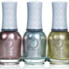 Orly Foil FX Collection Swatches & Review