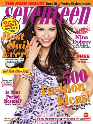 Nina-Dobrev-Seventeen-Magazine-April-2010