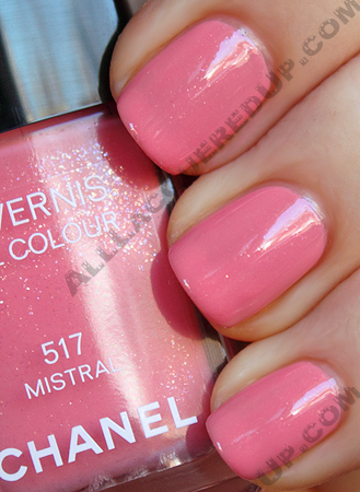 chanel mistral swatch les pop-up de chanel le vernis