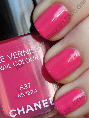 chanel riviera swatch les pop-up de chanel le vernis