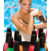 China Glaze Poolside Collection Swatches & Review