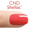 Introducing CND Shellac Hybrid Nail Color
