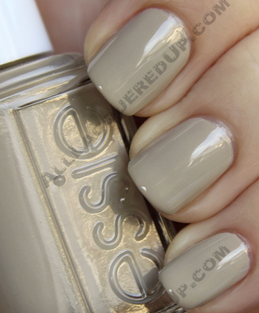 essie playa del platinum swatch resort collection Essie Resort Collection Swatches, Review & Comparisons