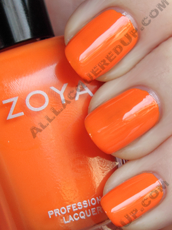 zoya jancyn swatch flash summer 2010 Zoya Flash Collection Swatches & Review