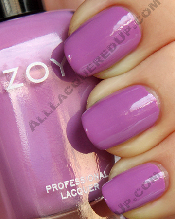 zoya perrie swatch flash summer 2010 Zoya Flash Collection Swatches & Review