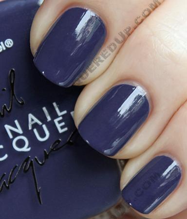 american apparel mount royal swatch nail polish