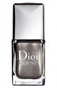 dior silver pearl gris perle bottle 195x300 Dior Silver Pearl Nail Polish Swatch & Review