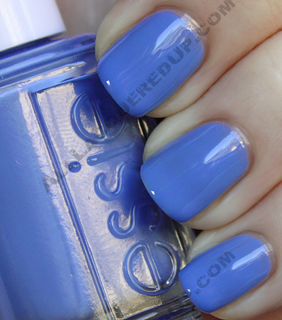 essie lapis of luxury swatch resort collection Essie Resort Collection Swatches, Review & Comparisons