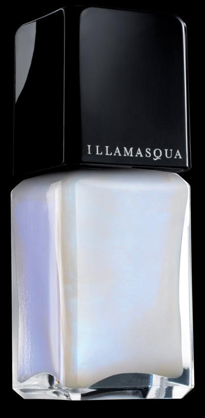 Illamasqua Body Electrics Nail Varnish Preview : All Lacquered Up