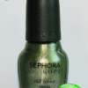 Go Green Week – Sephora by OPI Leaf Him at the Altar