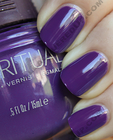 sparitual illume swatch kaleidoscope collection