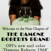 Win It! – OPI Damone Roberts 1968