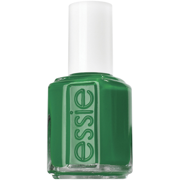 essie pretty edgy nail polish bottle
