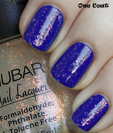 nubar 2010 illamasqua force Nubar 2010 10th Anniversary Color Swatches, Review and Comparison
