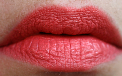 occ lip tar grandma swatch Obsessive Compulsive Cosmetics Lip Tar Swatches and Review