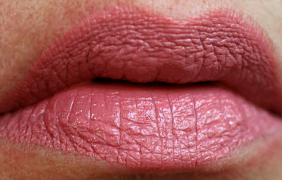occ lip tar memento swatch Obsessive Compulsive Cosmetics Lip Tar Swatches and Review