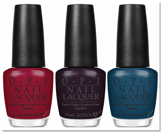 opi swiss collection fall 2010 bottles 2 OPI Swiss Collection for Fall 2010 Preview