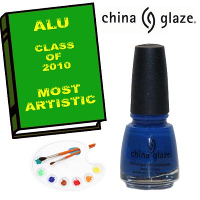 ALU-MOST-ARTISTIC-2010-CHINA-GLAZE
