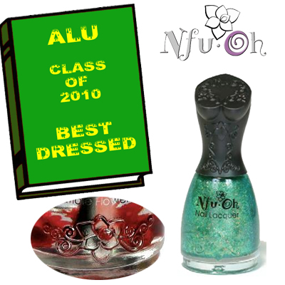 alu best dressed 2010 nfuoh ALU Senior Superlatives Class of 2010 Winners