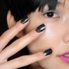 Get The Look – The CND Ruffian Matte Moon Manicure
