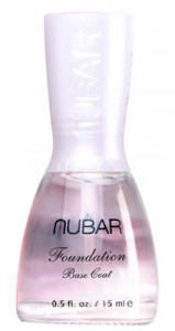 nubar foundation base coat 159x300 The Arsenal   Nubar Foundation Base Coat
