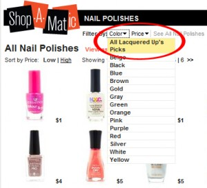 ny mag shop a matic alu picks 300x272 New York Magazines Nail Polish Shop A Matic Featuring ALUs Summer Faves