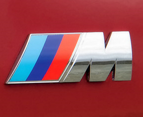 Q A Reader Request For Bmw M Symbol Color Match All Lacquered Up