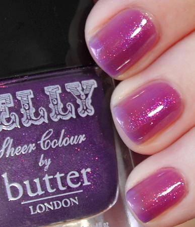 butter london jelly stroppy