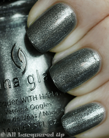 china glaze jitterbug swatch vintage vixen China Glaze Vintage Vixen Hotsy Totsy Swatches & Review