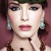 Get The Nail Look – Christina Hendricks in LA Times Magazine