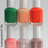 Essie Summer 2010 Swatches & Review